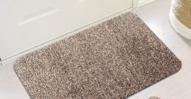 Indoor Doormat for Home Non Slip Super-Absorbent