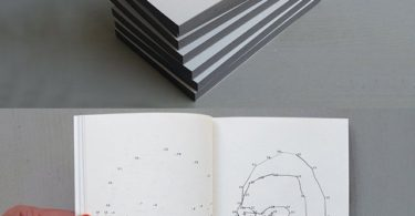 Connect the Dots Artist Notebook