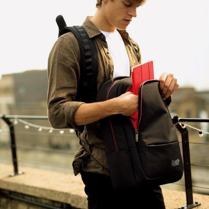 Wolffepack Backpack