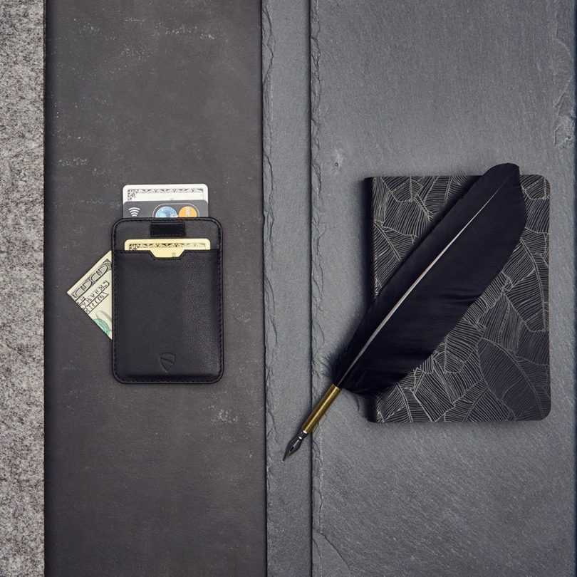 Chelsea Sleeve RFID Protection Wallet by Vaultskin
