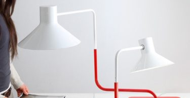 Sister Table Lamp by Zava