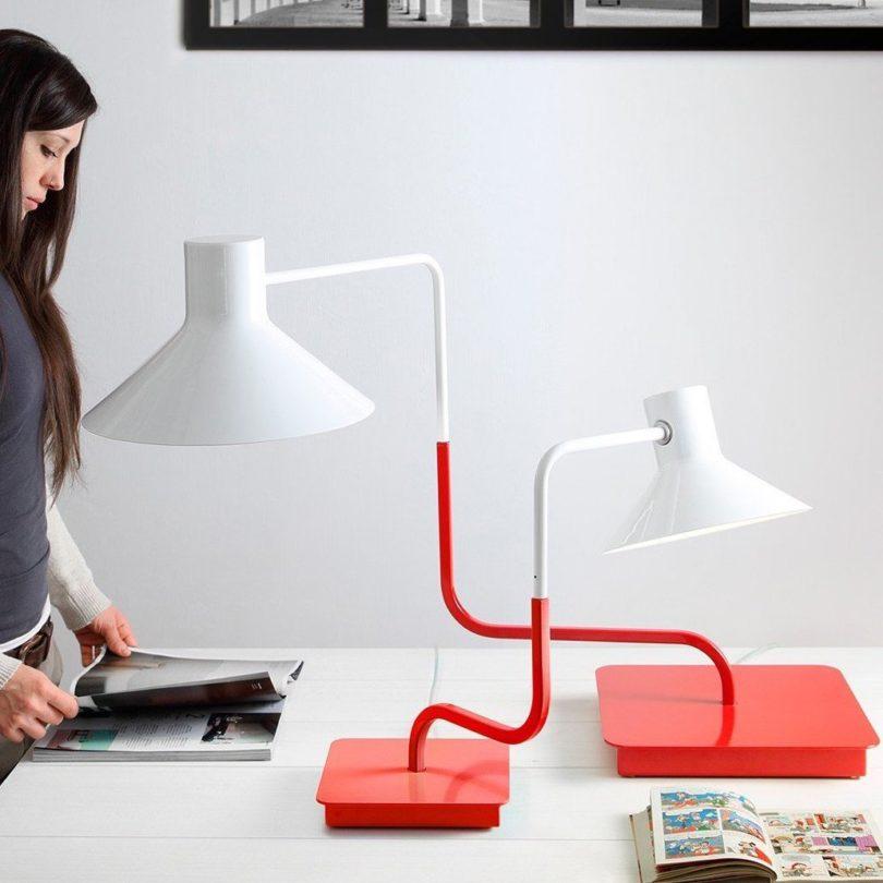 Sister Table Lamp by Zava
