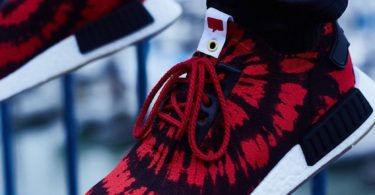 Adidas NMD R1 PK Nice Kicks
