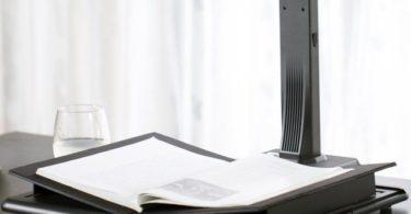 CZUR Book & Document Smart Scanner