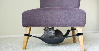 Cat Crib Hammock