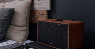 Revo SuperTone Bluetooth Speaker