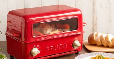 Bruno Toaster Grill Double-function Table Oven and Grill
