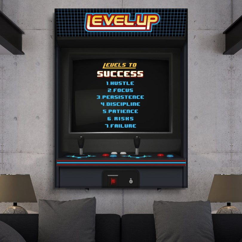 Levels To Success
