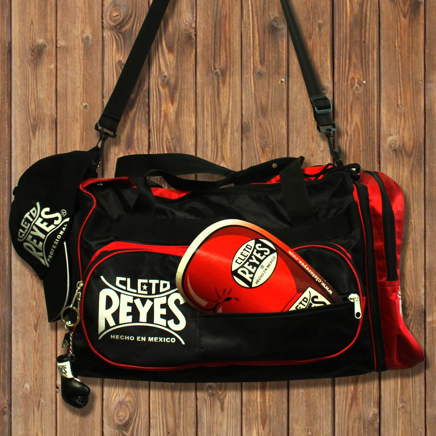 Cleto Reyes Kit