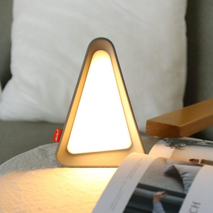 Tri-Flip Light