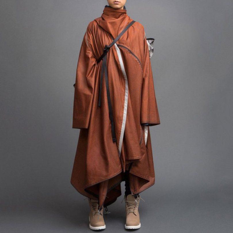 Tent Jacket