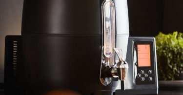 BrewArt Complete Beer Brewing & Dispensing System