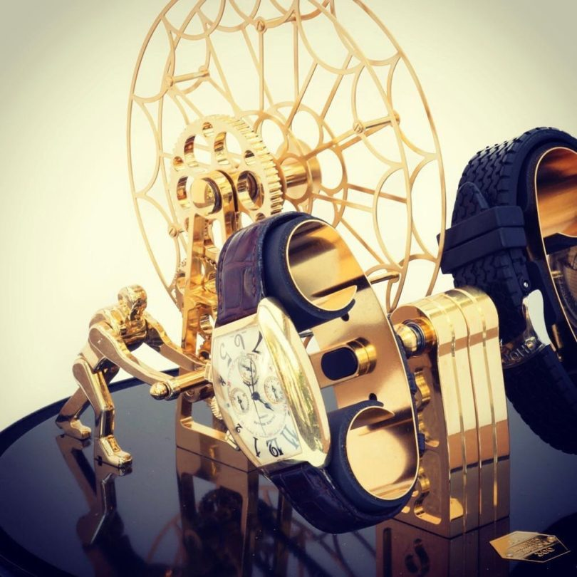 Kunstwinder Ferris Wheel Watch Winder