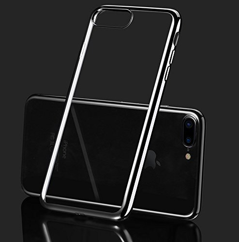 Jet Black iPhone 7 Case