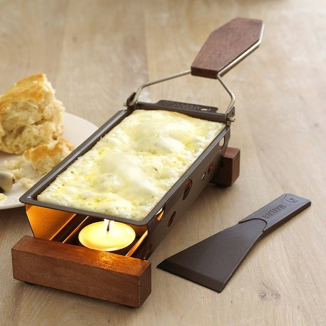 Partyclette Cheese Melter by Boska