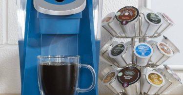 Keurig K250 Single-Serve Programmable Coffee Maker
