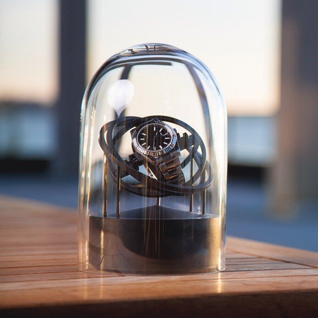 Planet Watch Winder