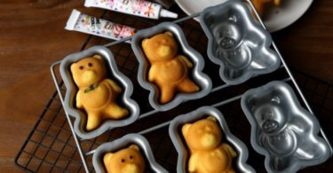Bear Shaped Cakes Mold