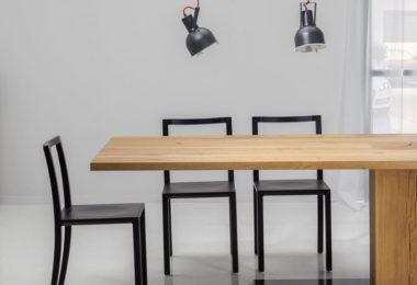 Framework Chair by L'abbate