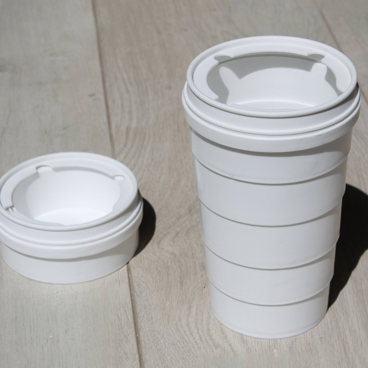 Trinken Collapsible Cup