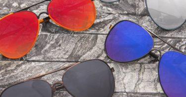 Breed Genesis Polarized Sunglasses