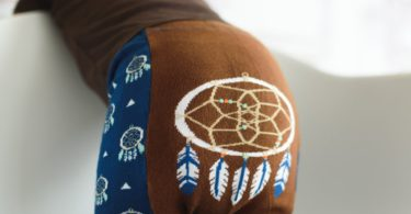 Southwest Dreamcatcher Legging