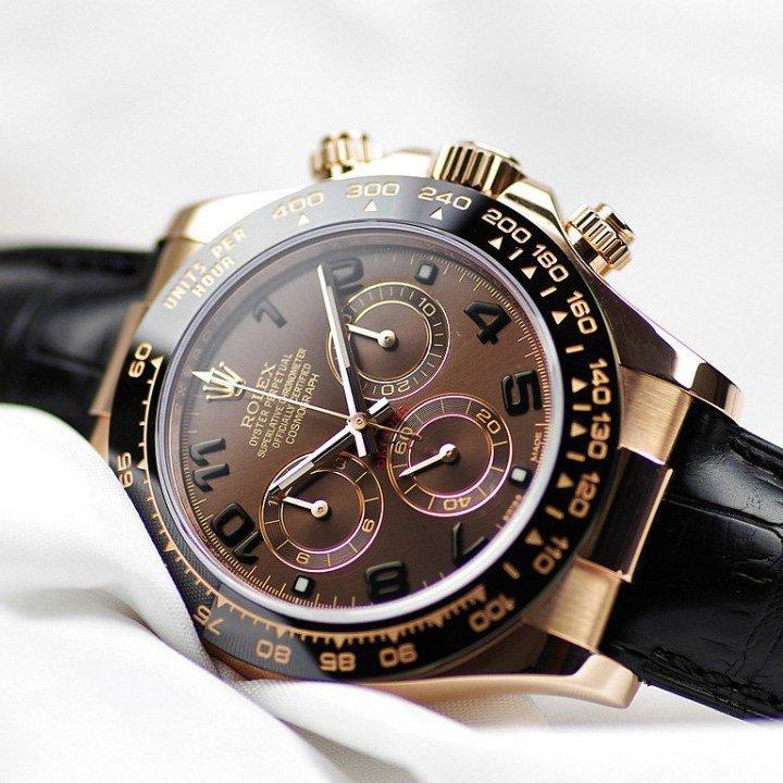 Rolex Cosmograph Daytona 116515LN