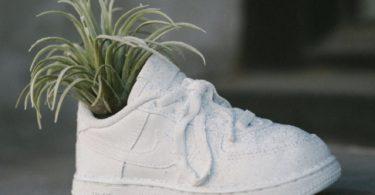 Nike AF-1 Concrete Sneaker