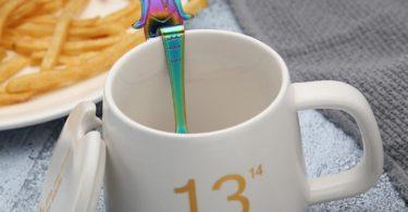 Mermaid Coffee Spoon