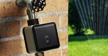 Eve Aqua Smart Water Controller