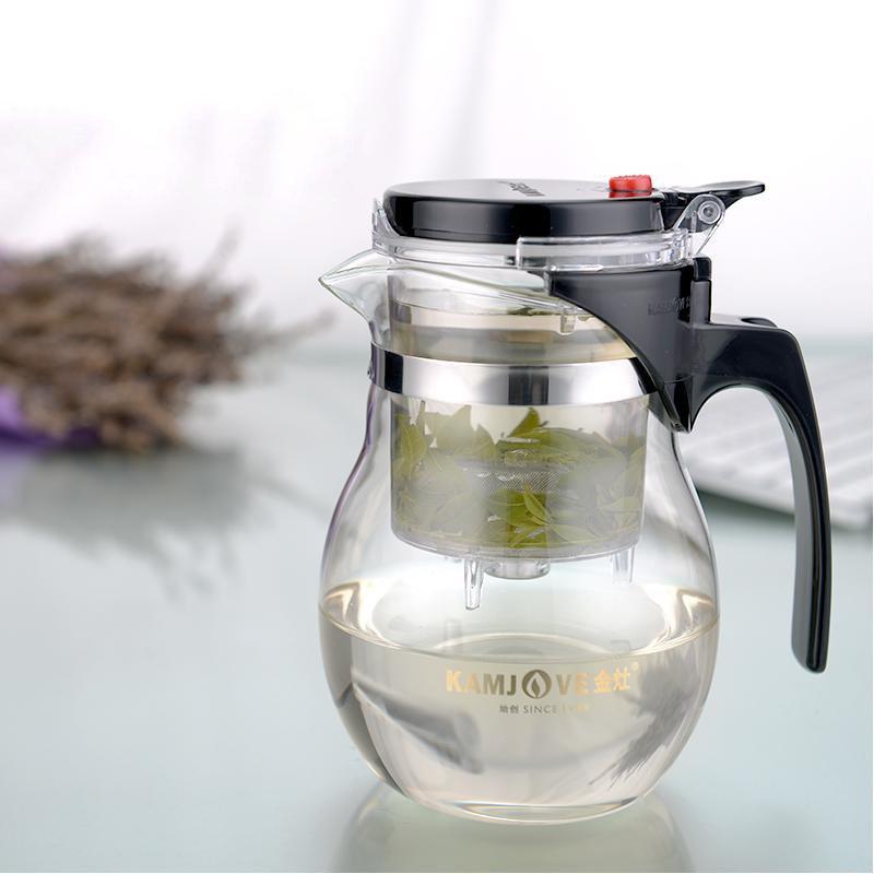 Kamjove Tea Pot