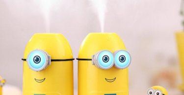 USB Minons Humidifier