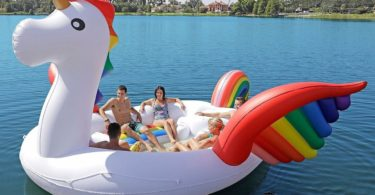 Giant Party Inflatable Float