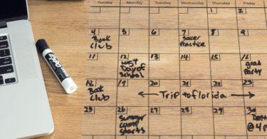 Student Dry Erase Board Bundle