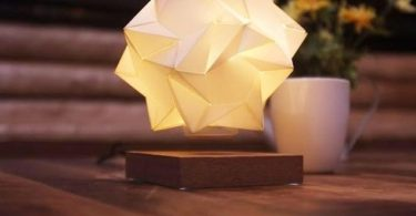 Glow Levitating Mood Lamp