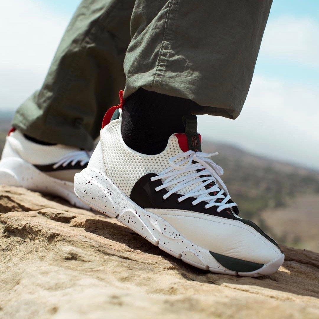 Cloud Stryk / Acadia Sneaker
