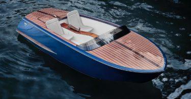 Beau Lake Pedal Boat