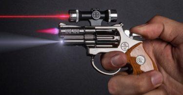 Revolv'r Flash Lighter