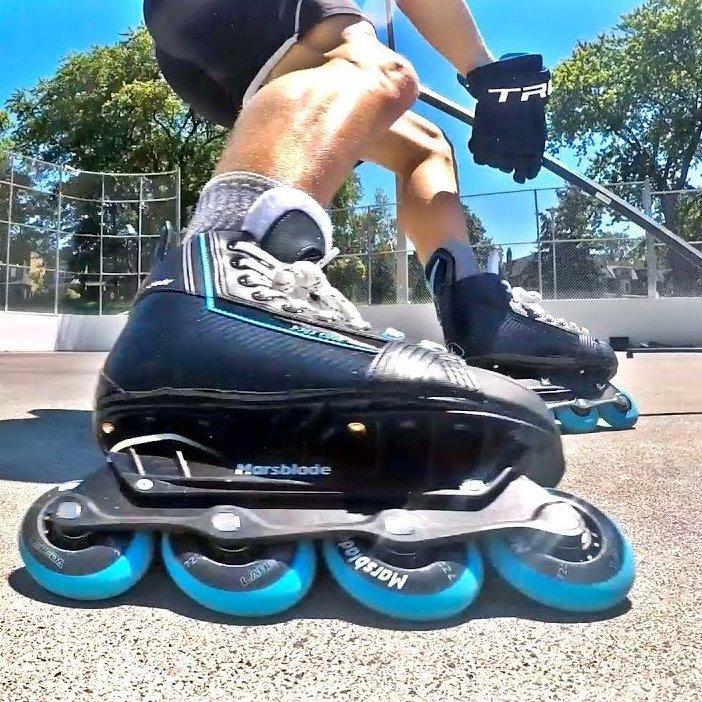 Marsblade Ice-Feel Inline Skates
