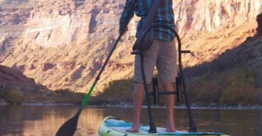 Traveller Aero Inflatable SUP