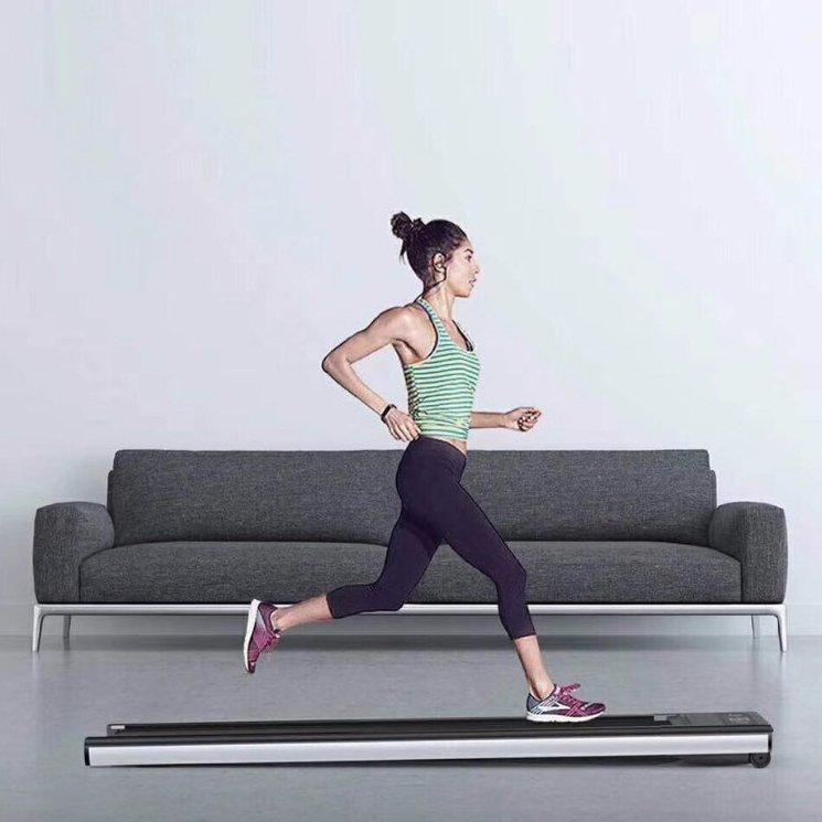 Smart Walk Slim Treadmill