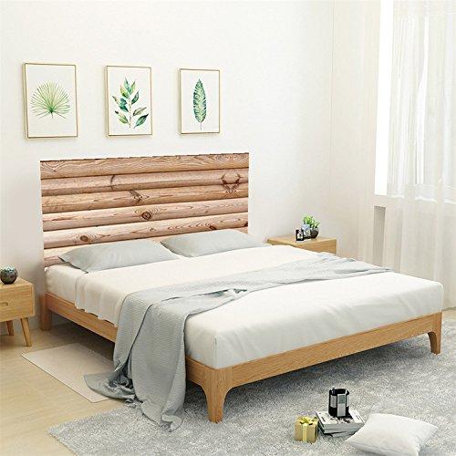 AmazingWall Bedroom Headboard Wallpaper