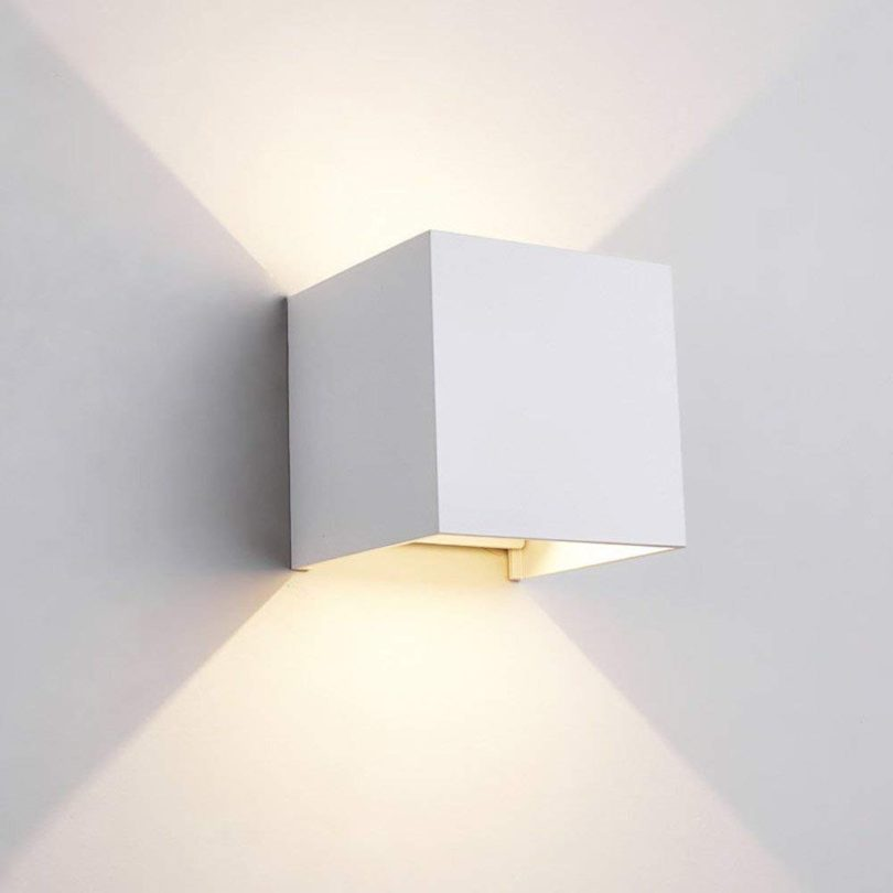 LED Waterproof Wall Lamp