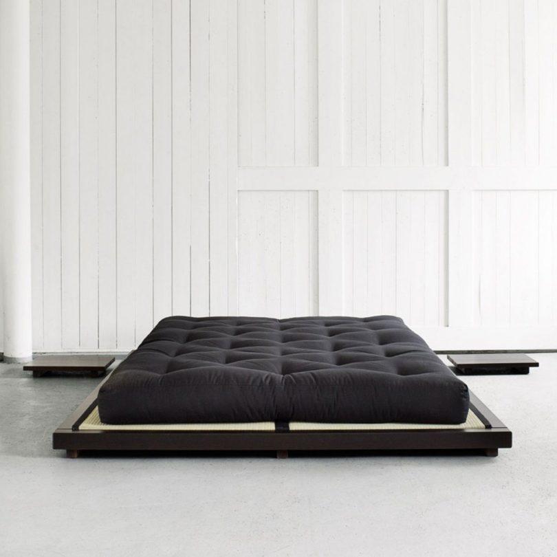Dock Bed