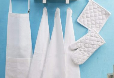 Kitchen Combo Pack, 100% Cotton