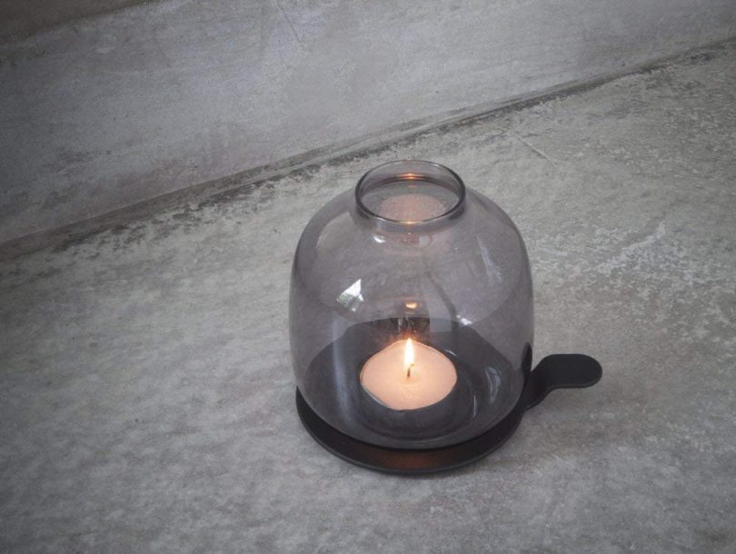 Lighthouse Oil Lamp by Menu