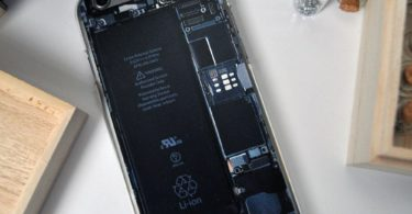Inside Effect iPhone Case