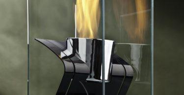 Zed Bio Ethanol Indoor/Outdoor Fireburner