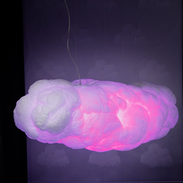 Cloud Lamp Big Suspension Light
