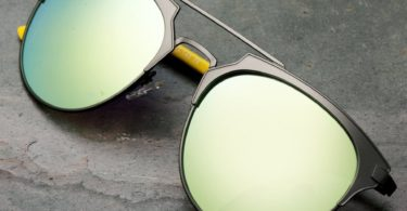 Breed Hercules Polarized Sunglasses